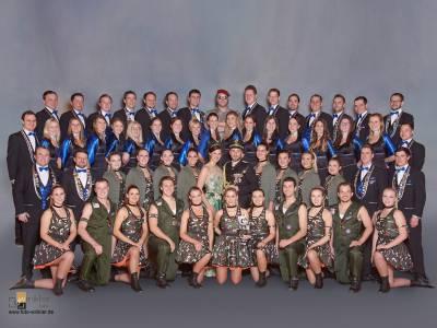 2019 Im Rhythmus der Army