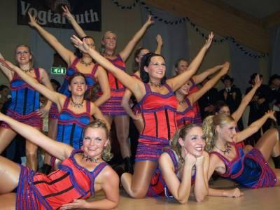 Gildeball 2006
